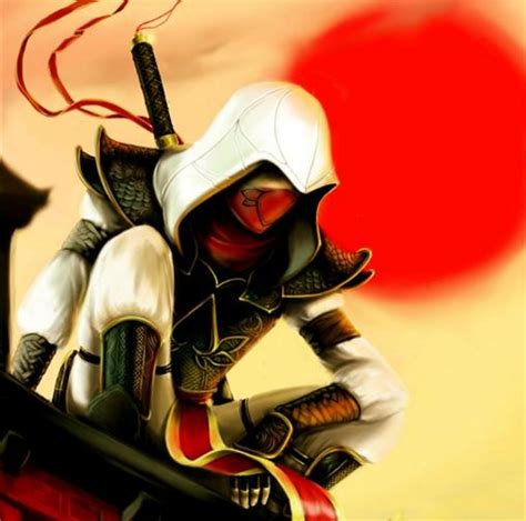Anime Assassin Wallpaper - anime assassin wallpaper wallpapersafari