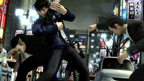 yakuza  remaster completely recasts