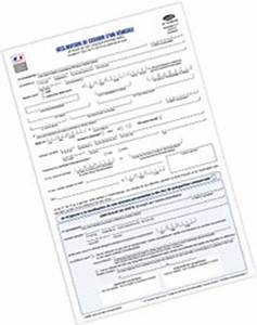 Acte De Vente Voiture A Imprimer : le certificat de cession d 39 un v hicule formulaire cerfa 13754 ~ Gottalentnigeria.com Avis de Voitures