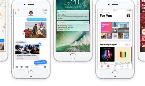 iphone beta install ios 10 beta ota on iphone without