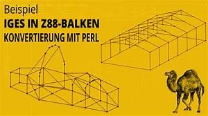 Streckenlast Berechnen Beispiel : beispiel iges in z88 balken fem ~ Themetempest.com Abrechnung