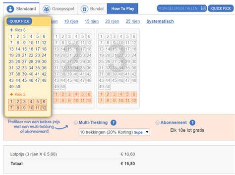lotto kosten berechnen spieleinsatz  kostet lotto