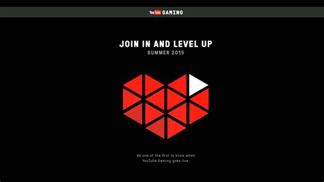 Youtube Gaming Uses Heartbeat Logo?