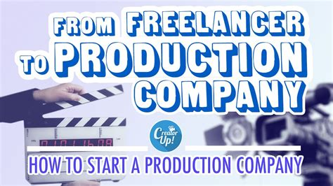 How To Start A Production Company  From Freelancer To. Credit Cards With Co Signers. Cardboard Tube Mailers Washington Dc Plumbers. Icd 9 Code For Metastatic Lung Cancer. Louisiana Insurance Agents Buy Business List. What Military Branch Is Best For Me. Affordable Auto Repair Redmond Oregon. Solution Property Management Il Eye Center. Business Address Labels Stickers