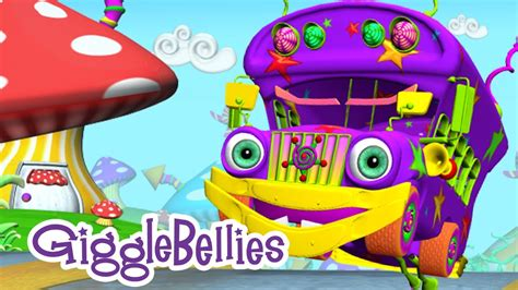 wheels on the bus the gigglebellies free mp3 kindie