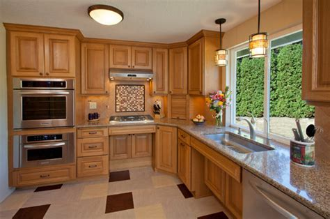 handicap kitchen design aging in place kitchen design 1543