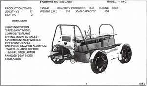 Fairmont Motors