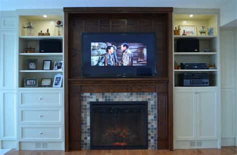 wall unit tv bookcase wall unit bookcase fireplace fireplaces