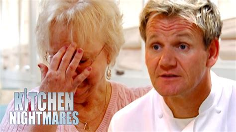Adele Absolutely Hates Gordon's Expensive Restaurant
