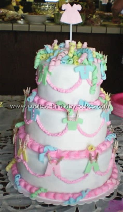 coolest baby shower cake ideas  baby shower sheet cakes