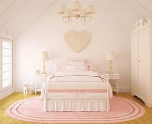 Deco Chambre Fille Princesse : d co princesse ooreka ~ Teatrodelosmanantiales.com Idées de Décoration