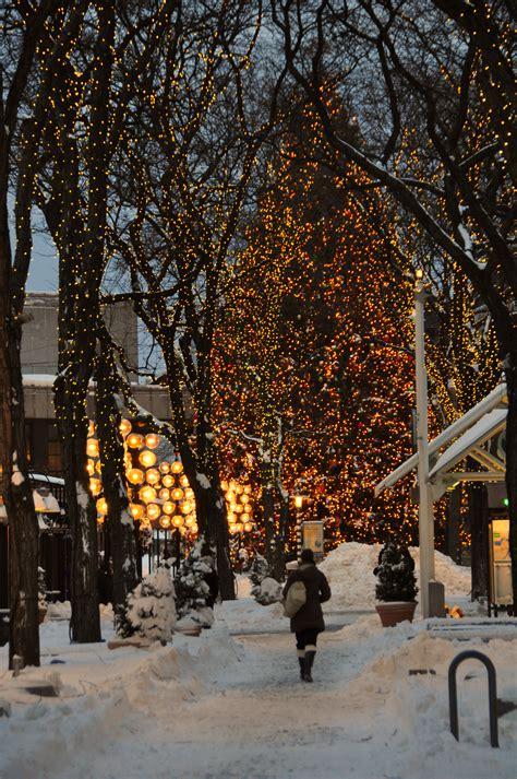 boston tumblr com blankcheque quincy market christmas