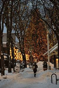 Boston.Tumblr.com: blankcheque: Quincy Market Christmas