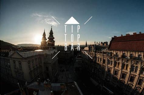 Tip Top Bár // Budapest Legjobb éjszaka #001