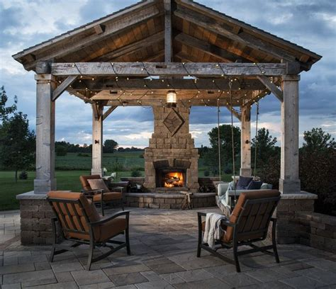 25 best ideas about outdoor pergola on