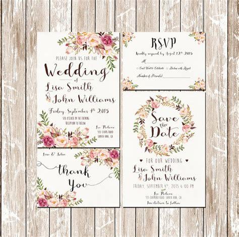 diy wedding invitation kits diy ready