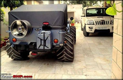 jeep punjabi jeeps from punjab page 5 team bhp