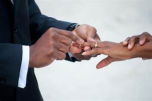 do you just have a ring or you revel in marriage With which hand do you put a wedding ring on