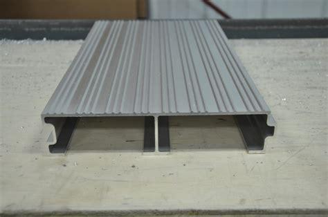 Extruded Aluminum Floor Plank   Carpet Vidalondon