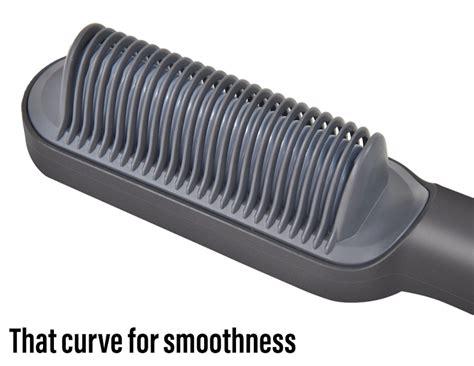 smoothcurvestraighteningcombbrush hot styling tool guide