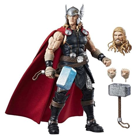 marvellegends net marvel legends 12 quot line wave 2 thor