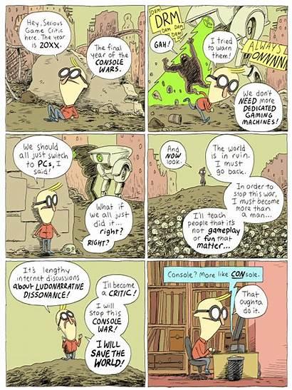 Zac Gorman Comics Funny Lol Expand Cartoons