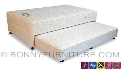 pull out mattress salem nite day soft firm mattress box with pull out