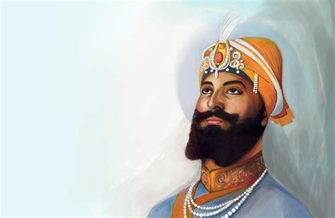 Joti Jot Divas - Sri Guru Gobind Singh Ji - 21 October ...