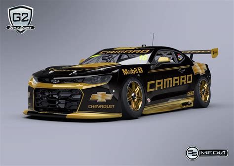 poll  holden bring  camaro  supercars