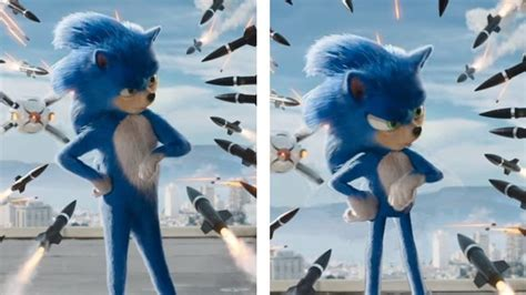 sonic  hedgehog director  design   coming
