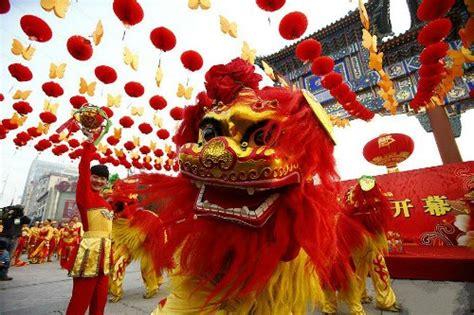 Chinese New Year For Kids Around The World