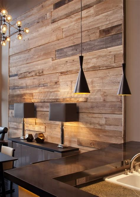 Colorful Wood Decor For Walls 21 Most Unique Home Ideas