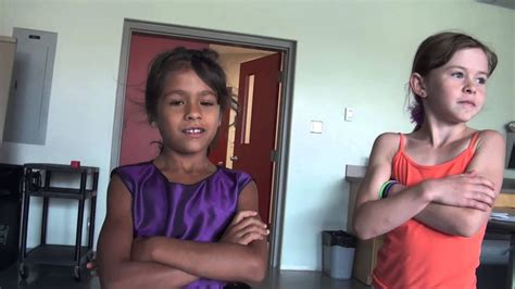 Gymnastic Spy Sisters Digital Film Camp For Youth In Nelson Bc Youtube