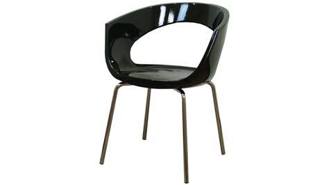 sous bureau transparent chaise en plastique transparent 28 images chaise en