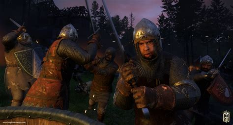 siege xbox one kingdom come deliverance a rpg about realism
