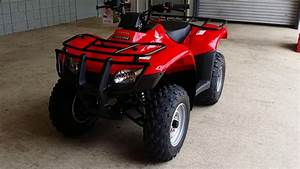 2016 Honda Recon 250 Atv Walk Around Video