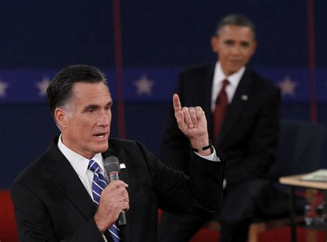 Just How True Were Mitt Romney s Oil And Gas Claims?