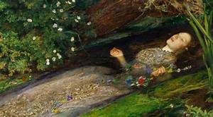 Ophelia death. Does Gertrude Lie to Laertes About Ophelia ...