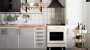 petite cuisine fonctionnelle amenagement conseils With meuble cuisine petit espace 12 amenager une cuisine ouverte