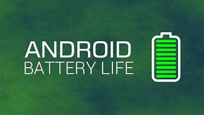 Battery Android Phone Baterai Nougat Increase Extend