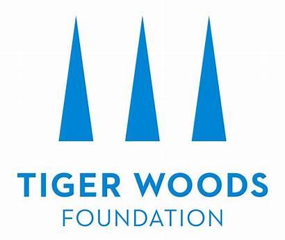 Tiger Woods Foundation Learning Center Tgr Logos