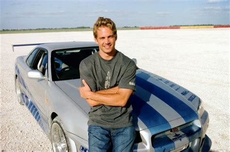 nissan skyline 2002 paul walker paul walker tragically killed in car accident motorflair