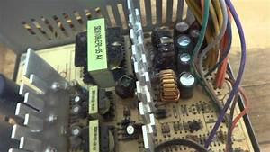 Atx Pc Power Supply Diagnostic And Repair