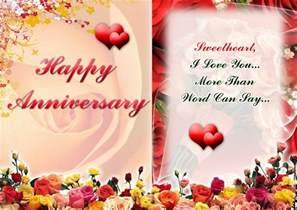 wedding anniversary greetings 55 most romentic wedding anniversary wishes