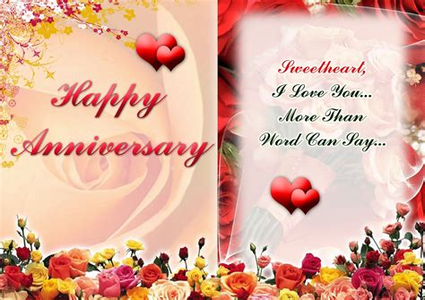 beautiful wallpaper happy marriage anniversary greeting cards hd wallpapers p