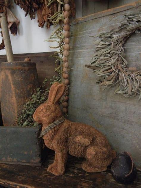 Primitive Rabbit Prim Animals Pinterest Search