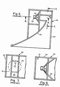 patent us20030228027 sub woofer with two passive With passive surround