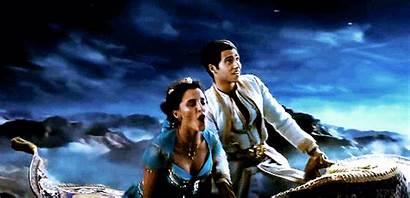 Aladdin Disney Jasmine Carpet Film Magic Ride