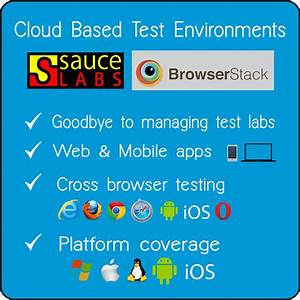 Qxf2 Services  How We Test Early Stage Software