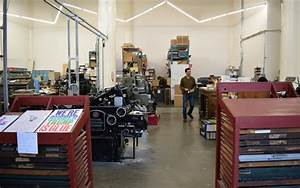 » Company Spotlight: Dependable Letterpress